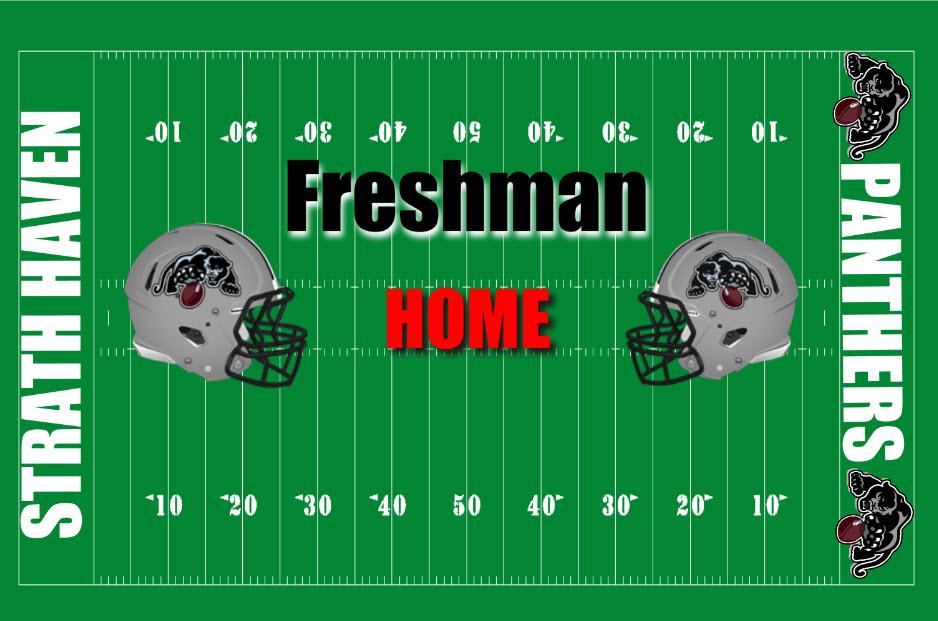 Freshman Home