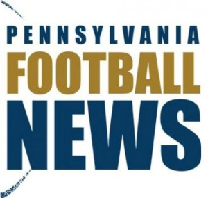 Pennsylvania Football News