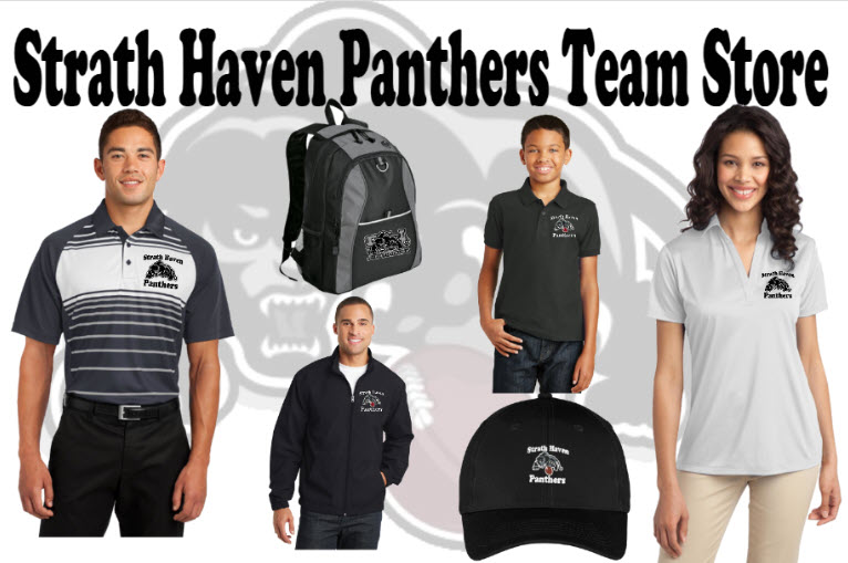 Panther Team Store