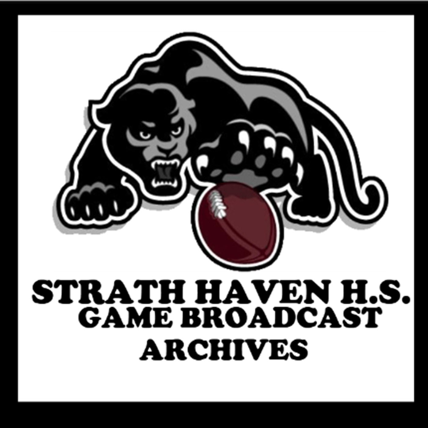 Strath Haven Football Game Broadcasts